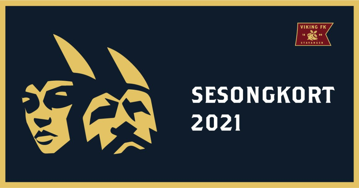 Sesongkort 2021