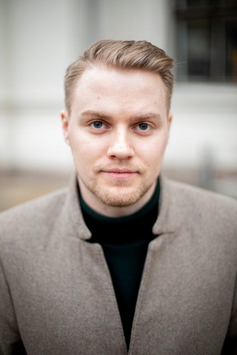 Aleksander Boge Nilssen fra Figgjo er ansatt som ny administrativ leder i Viking FK.