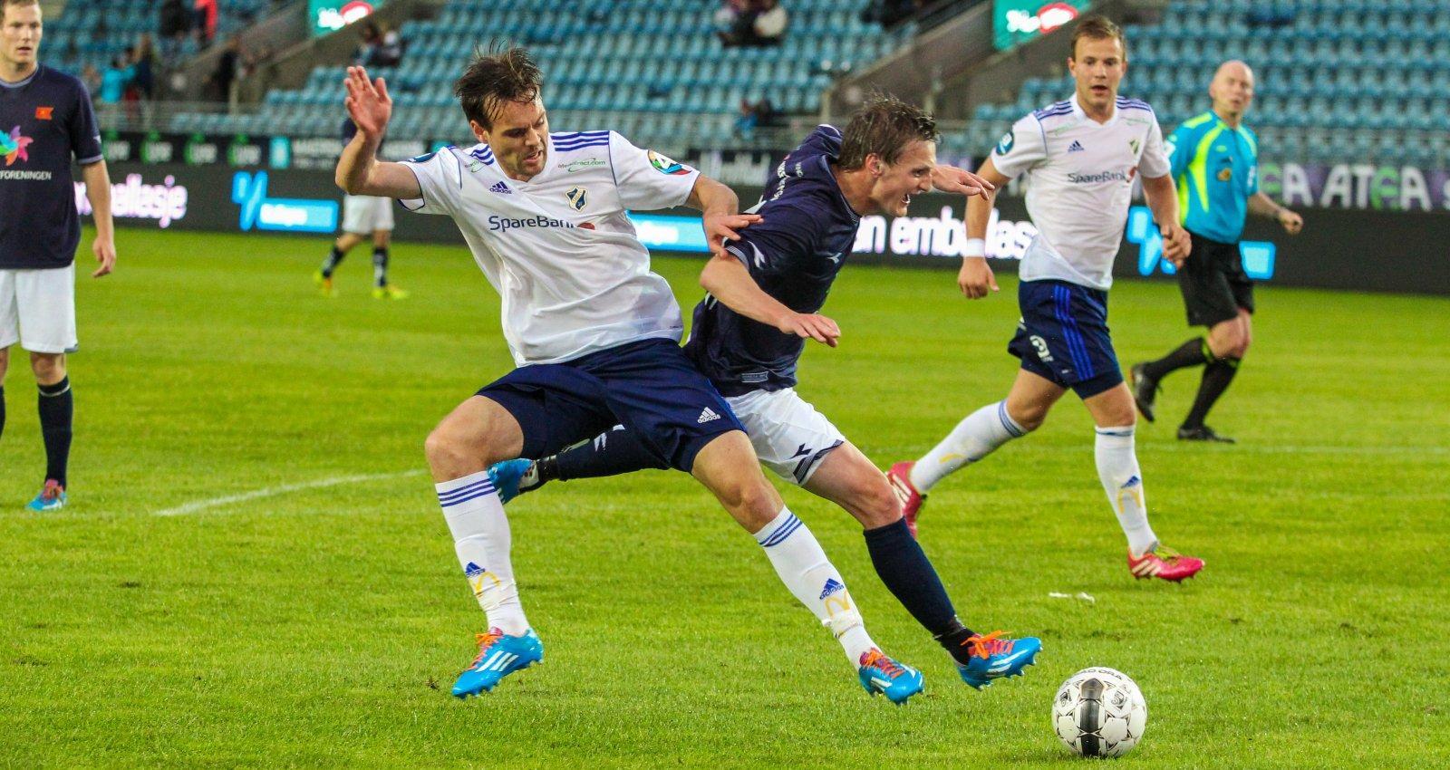 Viking - Stabæk 4-1, André Danielsen